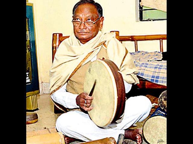 Giridhar Gamang,Odisha,Giridhar Gamang joins BJP