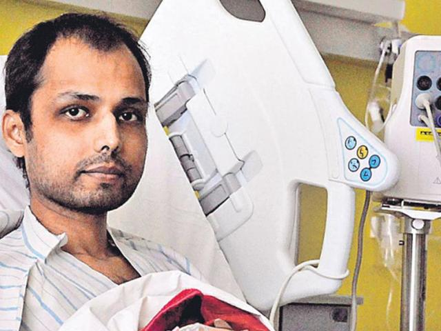 Himanshu-Singh-spent-around-Rs-30-lakh-on-the-Intestine-replacement-surgery-that-will-allow-him-to-eat-normally-HT-photo