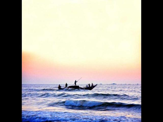 Enjoy this winter vacation at Konkan