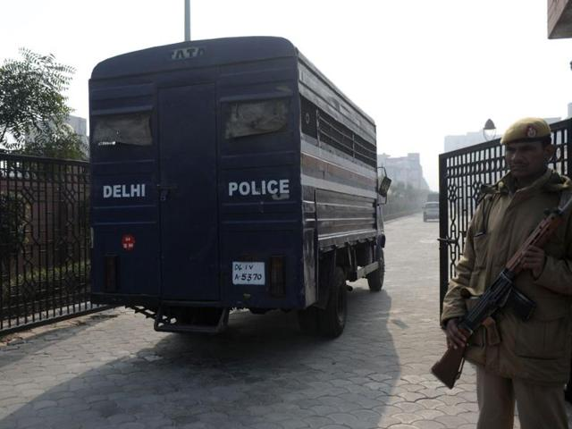 Delhi gangrape,ram singh,ram singh commits suicide