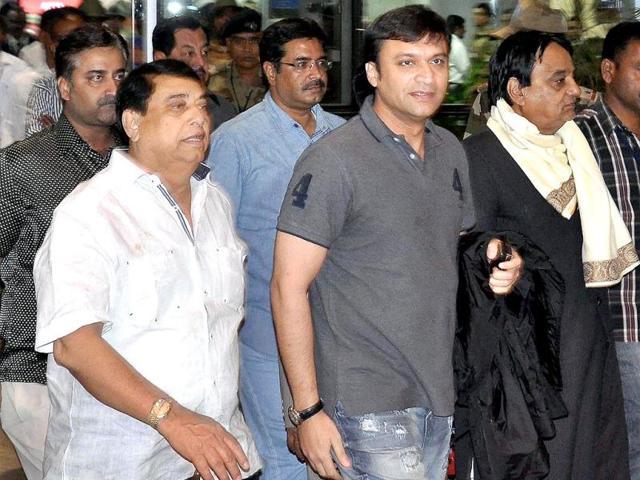 A-metropolitan-magistrate-s-court-in-Mumbai-s-suburban-Kurla-has-issued-a-fresh-summons-to-All-India-Majlis-e-Ittihad-ul-Muslimeen-MIM-leader-and-Andhra-PradeshMLA-Akbaruddin-Owaisi-in-connection-with-an-alleged-hate-speech-PTI-file-photo