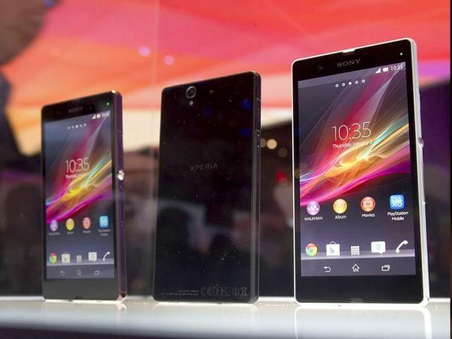 Sony Xperia Z,NFC,MicroSD