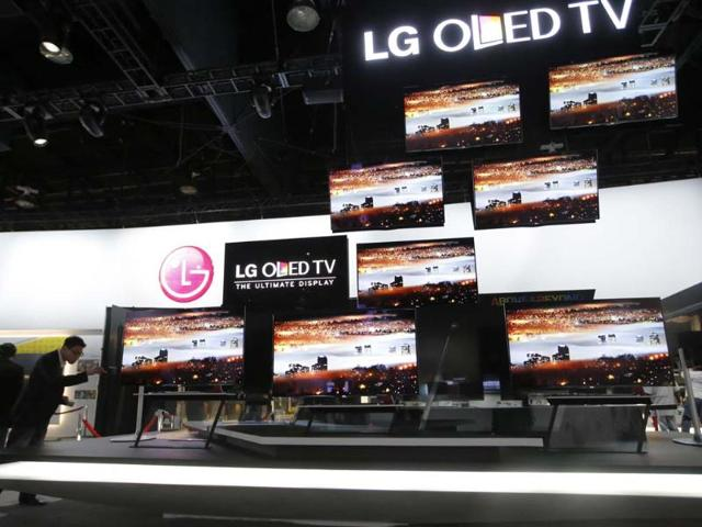 LG Display Q2 profit up as firm TV panel prices mask weaker Apple orders
