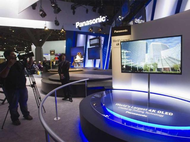 Sony And Panasonic Prove Its Possible To Build Ultra High