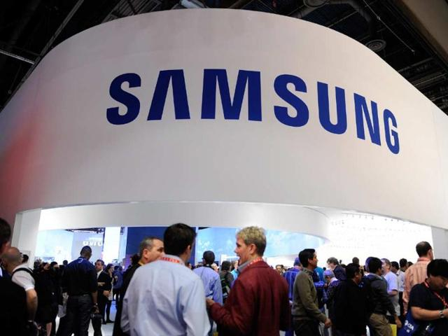 A-general-view-of-Samsung-s-booth-is-seen-at-the-2013-International-CES-at-the-Las-Vegas-Convention-Center-on-January-8-2013-in-Las-Vegas-Nevada-Photo-David-Becker-Getty-Images-AFP