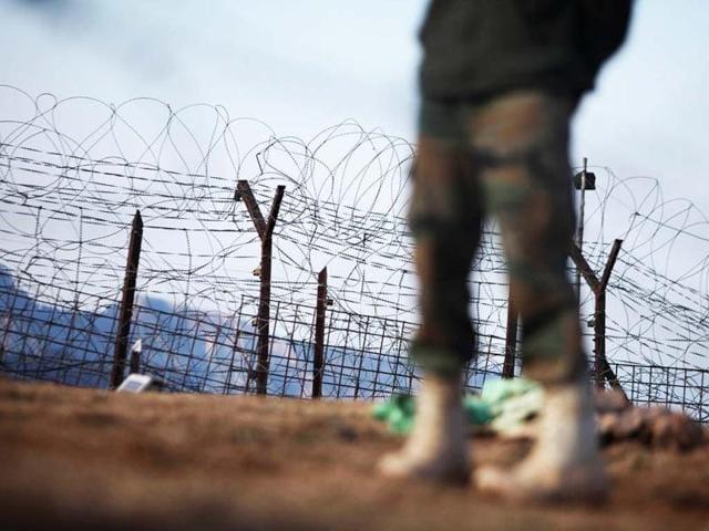 ceasefire violations,loc,indo-pak border