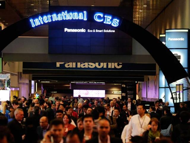 Attendees-file-out-of-the-convention-hall-at-the-2013-International-CES-at-the-Las-Vegas-Convention-Center-on-January-9-2013-in-Las-Vegas-Nevada-Photo-David-Becker-Getty-Images-AFP