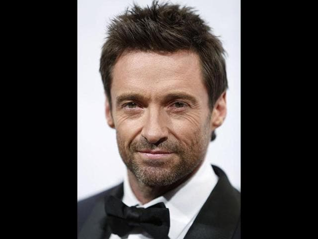 Hugh Jackman has been nominated for best actor for his role in Les Miserables for the 85th Academy Awards, announced in Beverly Hills. Reuters file photo