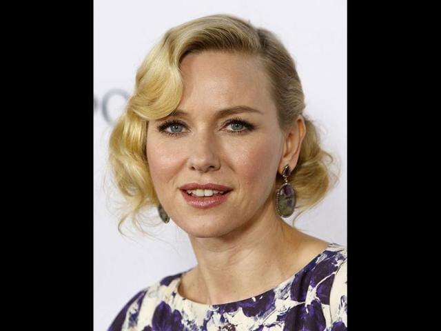 Naomi Watts has been nominated for best actress for her role in The Impossible for the 85th Academy Awards, announced in Beverly Hills, California. Reuters file photo