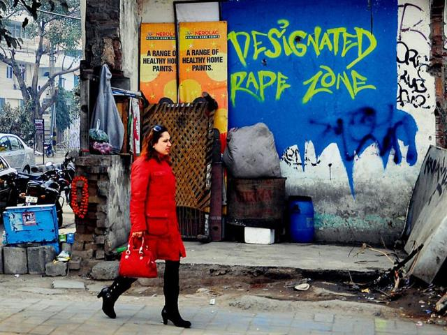 No place for women: Delhi tops in number of stalking cases too