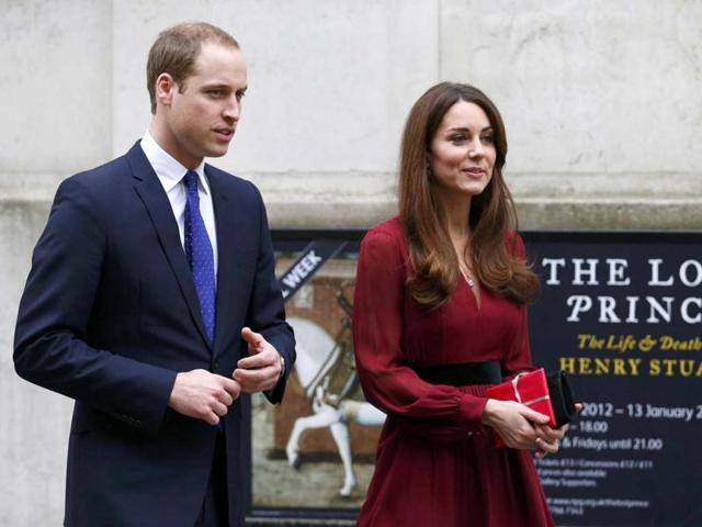 Prince William,Kensington Palace,University of Cambridge