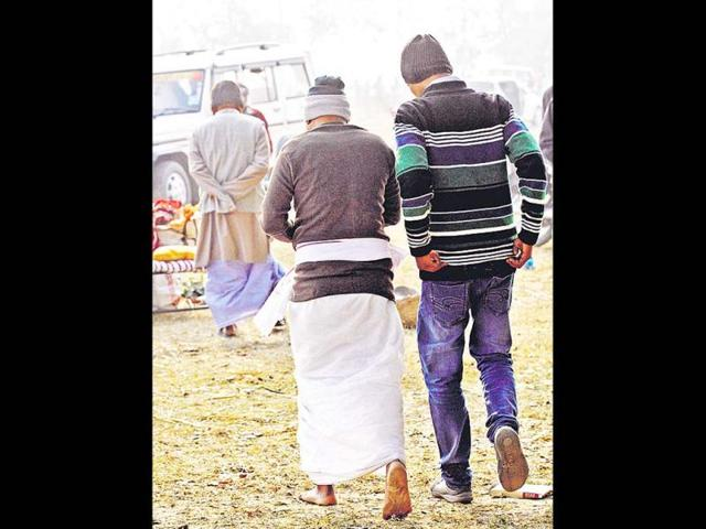 Don't call my daughter rape victim: braveheart's father