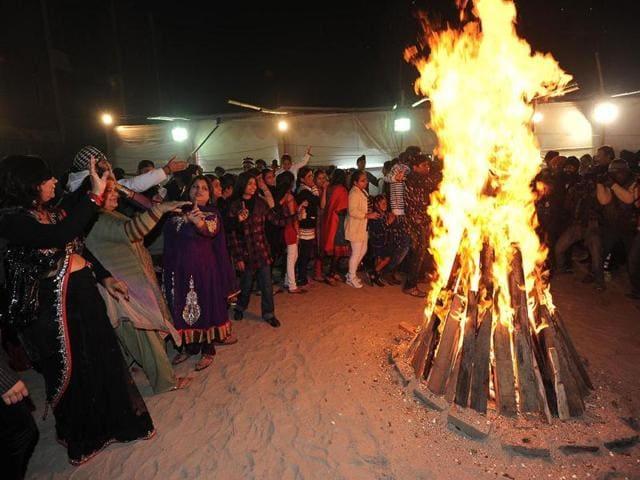Chandigarh,seasonal active disorder,Christmas