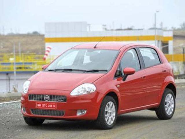 Nagesh Basavanhalli,Fiat,Fiat Chrysler India