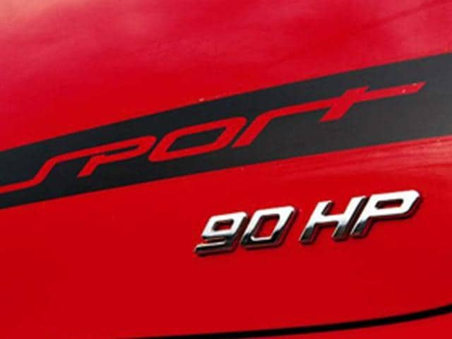 2012 Fiat Punto Sport review, test drive