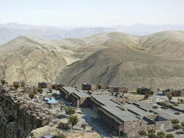 The-Alila-Jabal-Akhdar-hotel-will-be-situated-at-2000-meters-above-sea-level-Photo-AFP