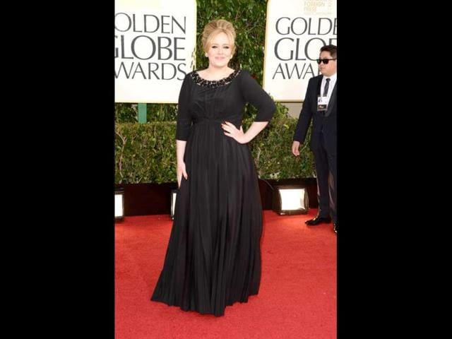 Adele-arrives-at-the-70th-Annual-Golden-Globe-Awards-held-at-The-Beverly-Hilton-Hotel-on-January-13-AFP-Photo