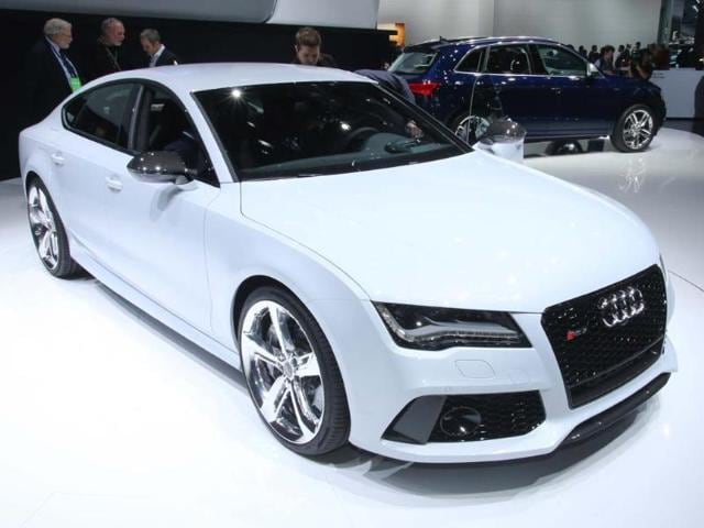 The-new-RS-7-Sportback-made-its-debut-at-the-North-American-International-Automobile-Show-Photo-AFP