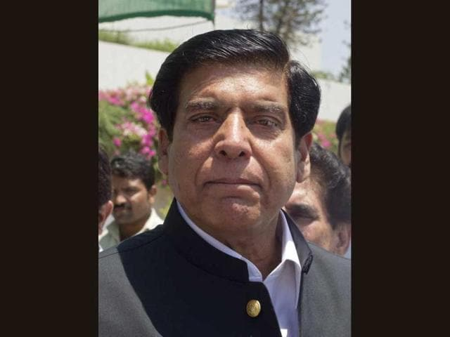 Ajmer shrine's spiritual chief to boycott Pakistan PM,Ajmer Dargah Sharif,Pakistan PM Raja Pervez Asharaf