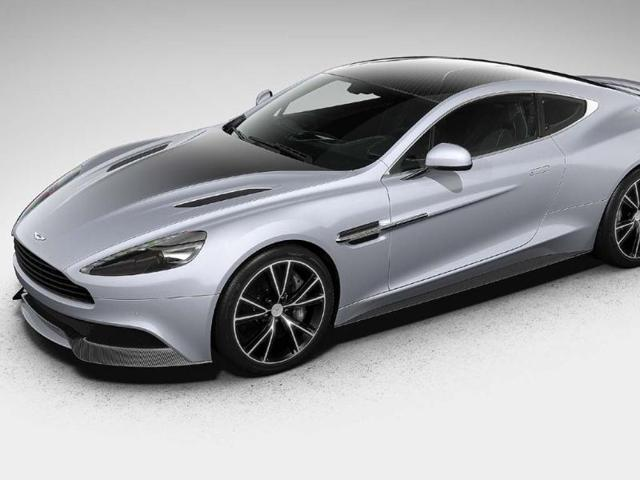 Each-Vanquish-will-be-finished-with-a-unique-graduated-paint-effect-that-takes-50-hours-to-apply-Photo-AFP