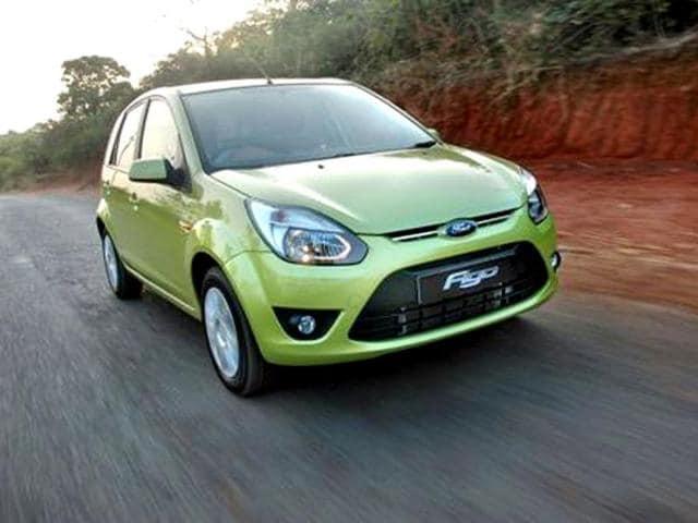 Ford India,Figo,Fiesta