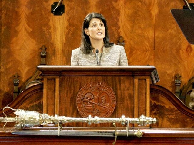 Amritsar,South Carolina,Nikki Haley