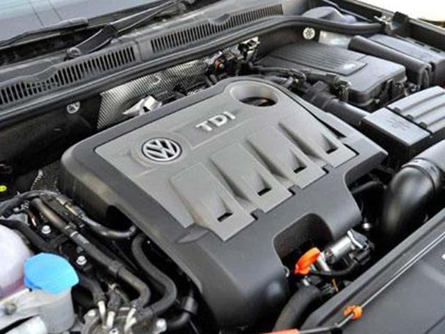 2011 VW Jetta review, test drive