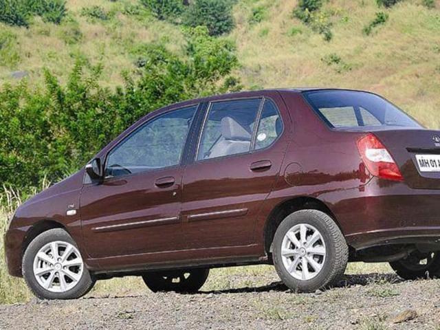 Tata Indigo eCS VX review, test drive