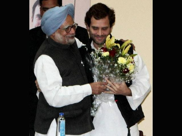 Rahul Gandhi,All India Congress Committee,2014 elections