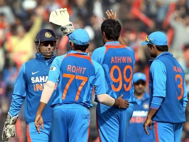 India to name squad for Australia Test series on Sunday