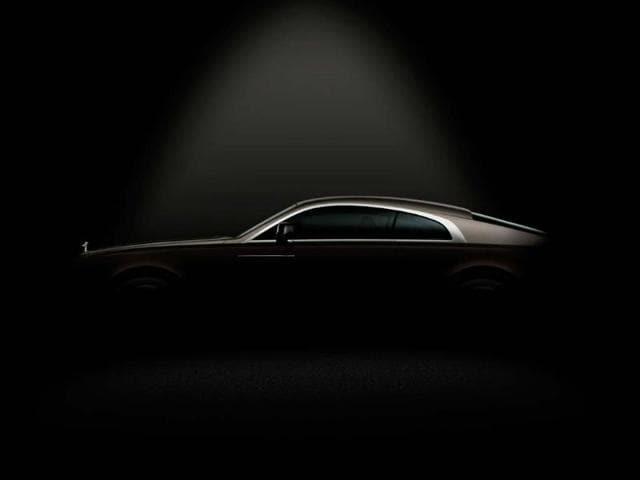Rolls-Royce-Wraith-Photo-AFP