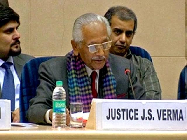 RIP Justice Verma: upright and upfront