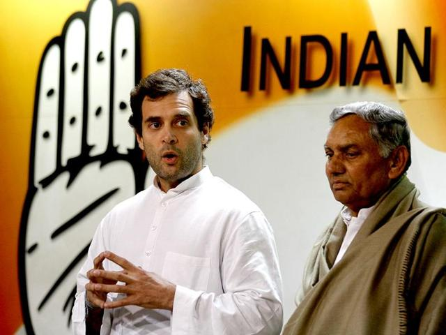 Will do what Congress wants me to do: Rahul Gandhi