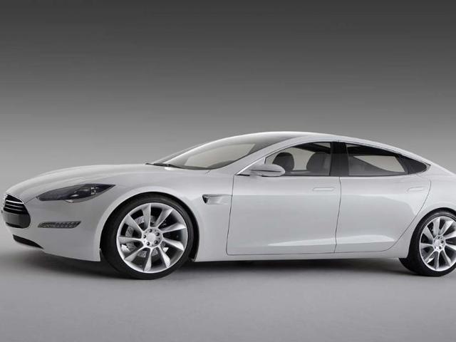 Tesla,luxury electric,Chevrolet