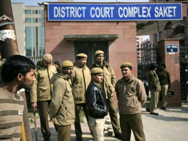 Court summons jail official after gang rape accused alleges beating