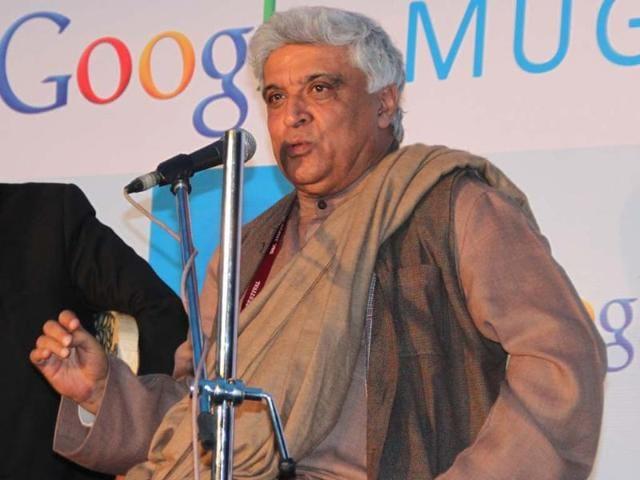 Javed Akhtar,writer,lyricist