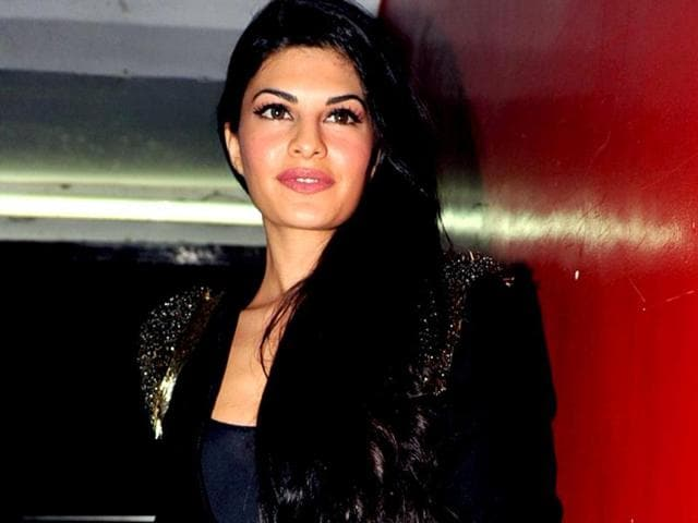 Bollywood-actress-Jacqueline-Fernandez-arrives-for-a-special-screening-of-Race-2-in-Mumbai-on-January-24-2013-AFP-PHOTO