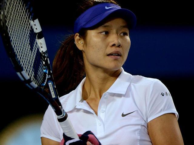 Li Na,China,tennis