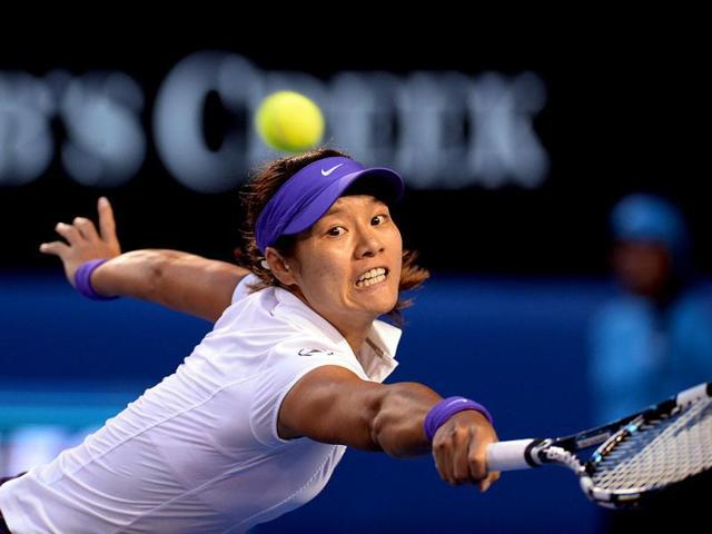 Li Na,rome open,zheng li
