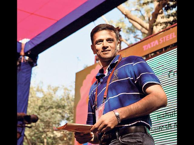 Make fixing a criminal offence, educate youngsters: Dravid