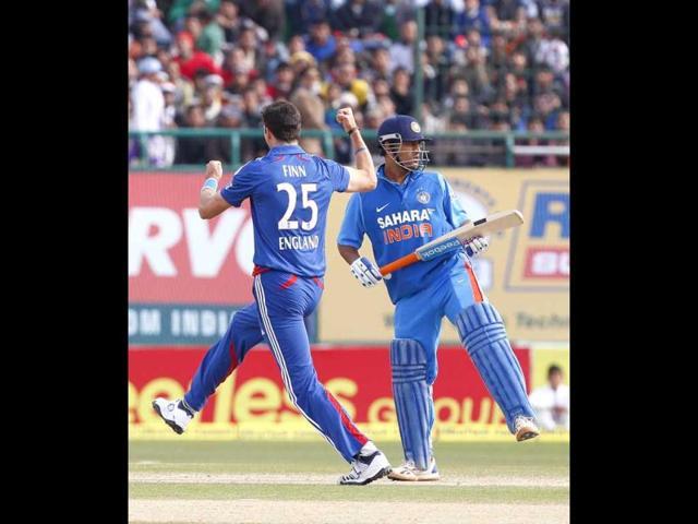CT warm-up: India demolish Australia by 243 runs