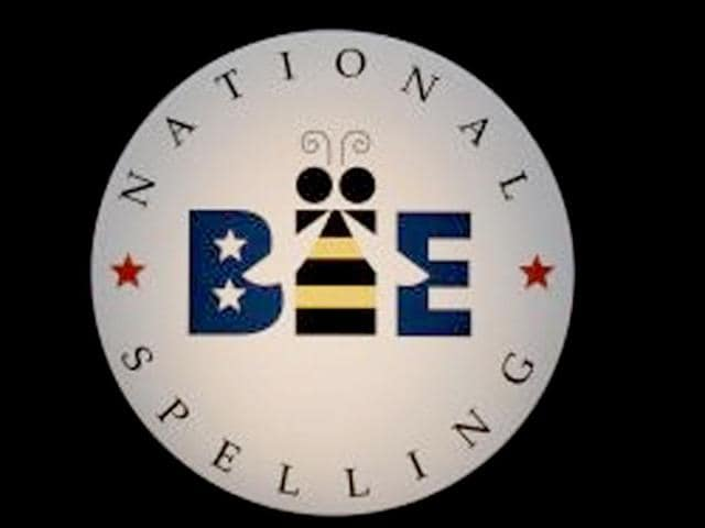 Nartional-Spelling-Bee