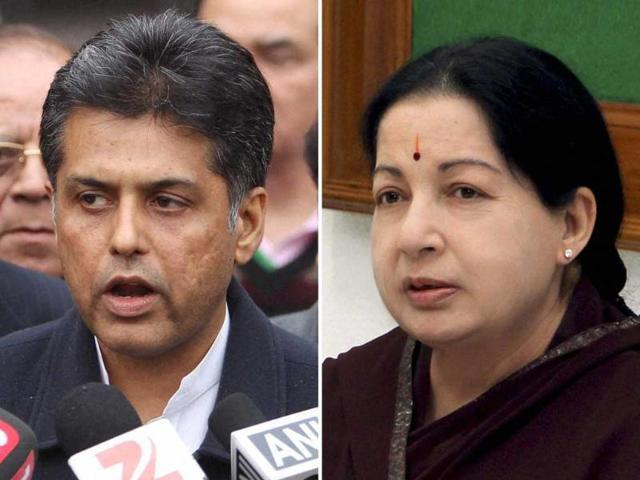 Centre, Tamil Nadu govt spar over film ban rights