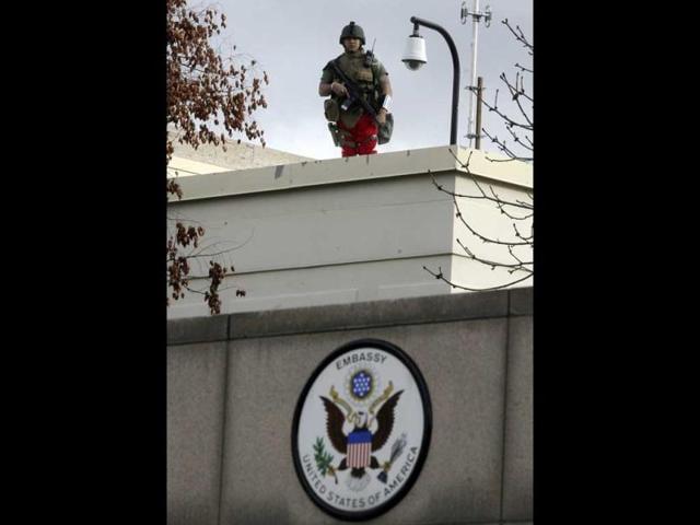 United States,US embassy,Lebanon