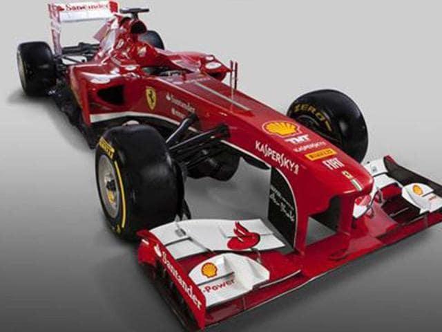 Ferrari-unveils-the-F138-Formula-1-car
