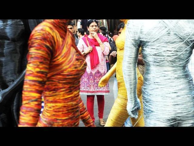 kala ghoda arts festival,mumbai art and culture festival,literature festival