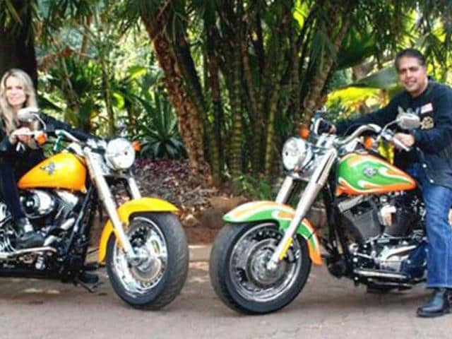 110-years-of-Harley-Goa-style