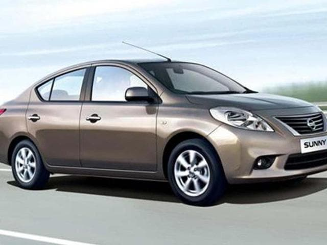 Nissan-to-launch-special-edition-Sunny