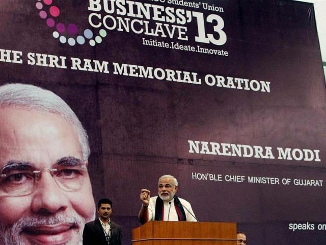 Gujarat Parivartan Party,Narendra Modi,Modi pre-poll promises
