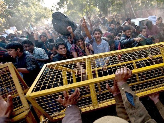 Jadavpur University,molestation case,enquiry